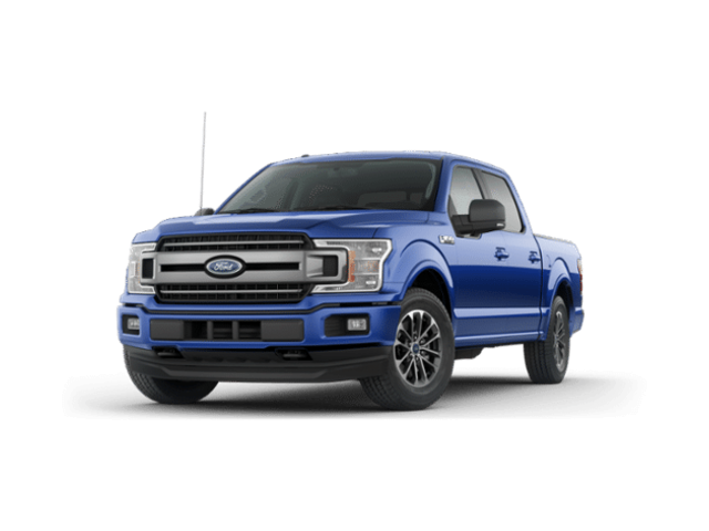 New 2018 Ford F-150 Truck SuperCrew Cab For Sale in East Hartford, CT